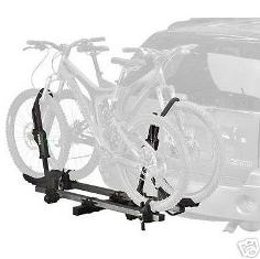 Thule 916XTR Transport T2 Rear Bike Carrier 916XTR